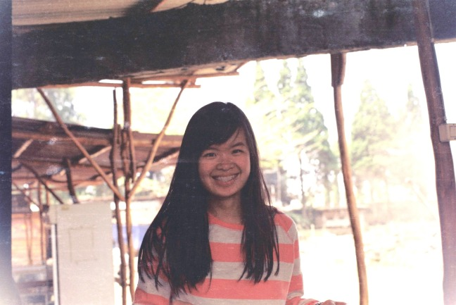 Sharon Loh