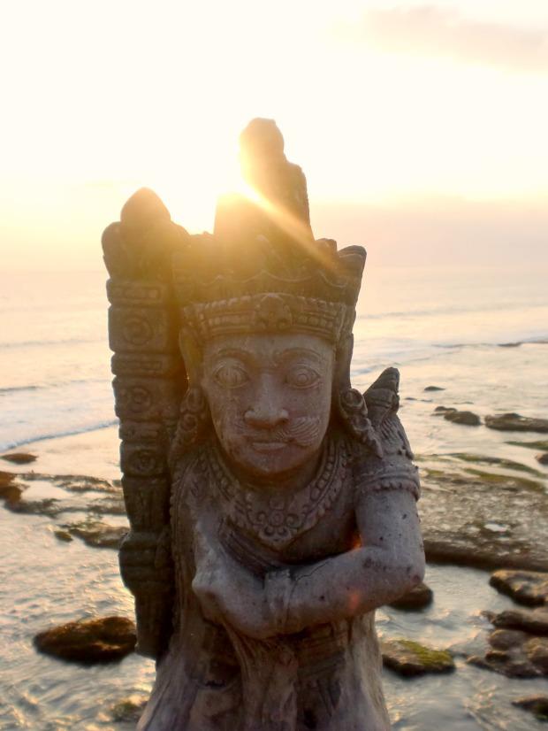 Statue Bali