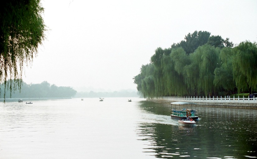 How to Survive in China Without Knowing How to SpeakChinese