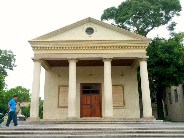 Gulangyu Union Church