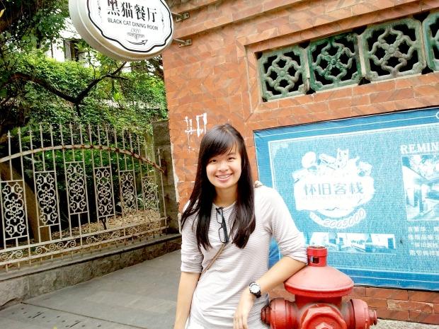 Gulangyu Fujian