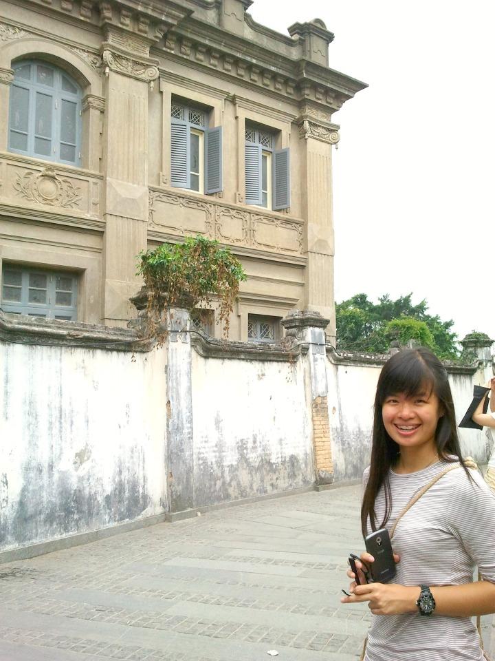 Gulangyu Building