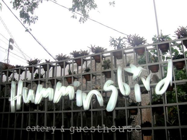 Hummingbird Eatery