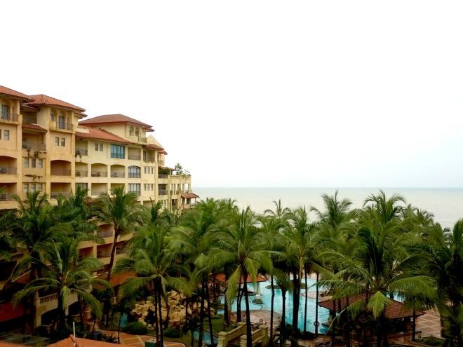 Marbella Hotel Anyer