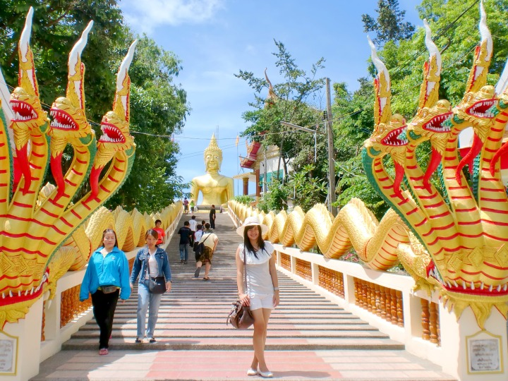 Places To Visit At Pattaya