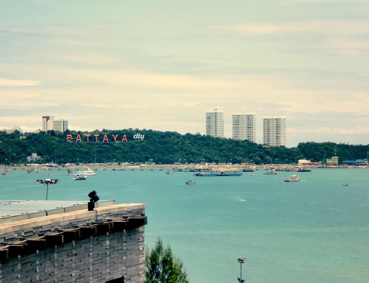 8 Reasons to Love Pattaya