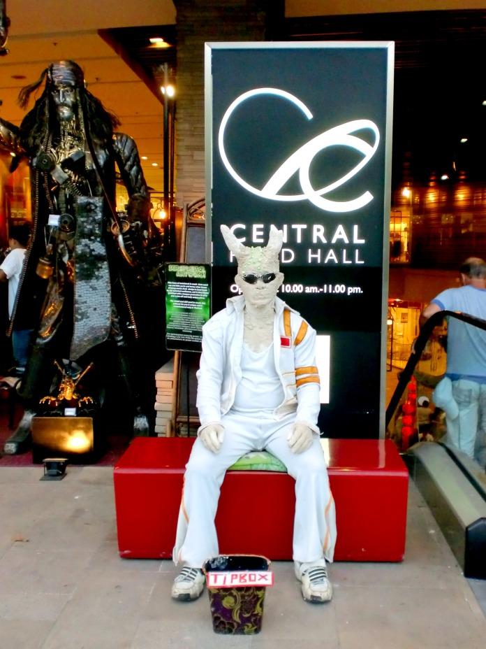 Central Festival Pattaya