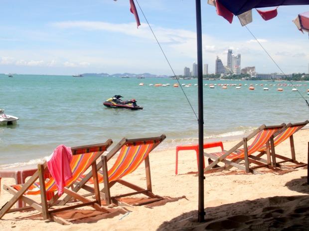 Pattaya Beach