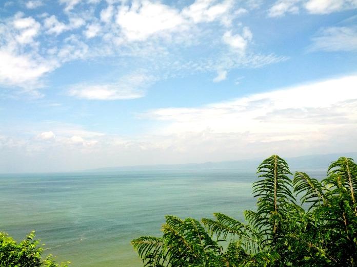 Pantai Loji, Pelabuhan Ratu
