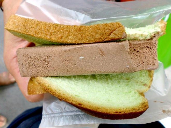 $1 Ice Cream