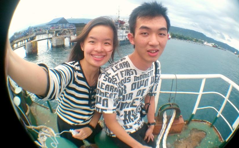 Bali, Here WeAre!