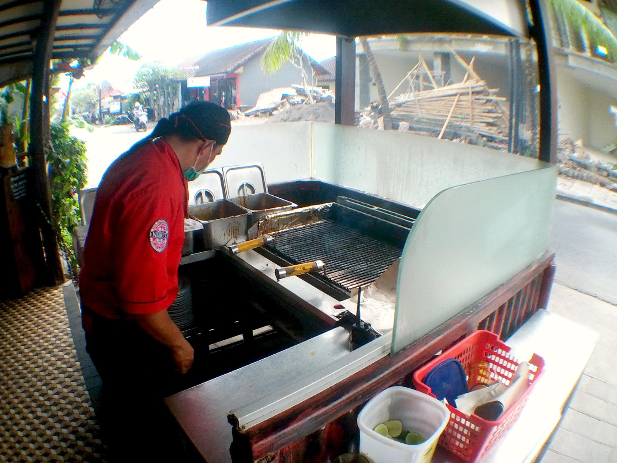 Balinese pork ribs recipe