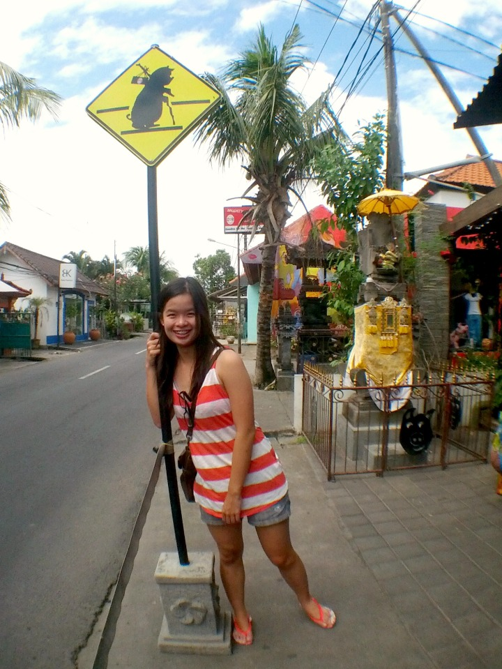 Naughty Nuri's Bali