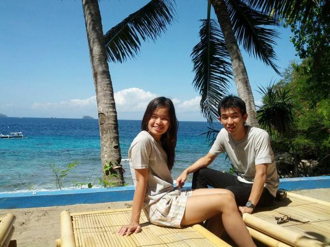 Bloo Lagoon Beach Bali