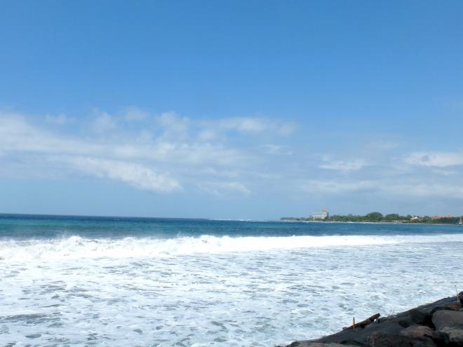 Padang Galak Beach