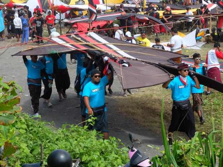 Bali Kite
