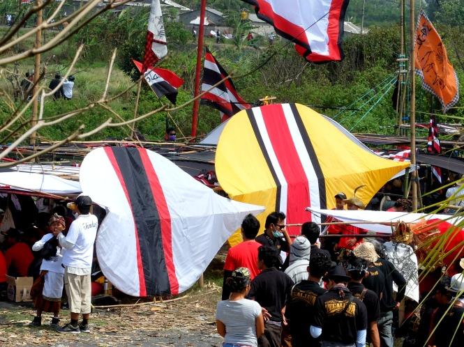Bali Traditional Kite