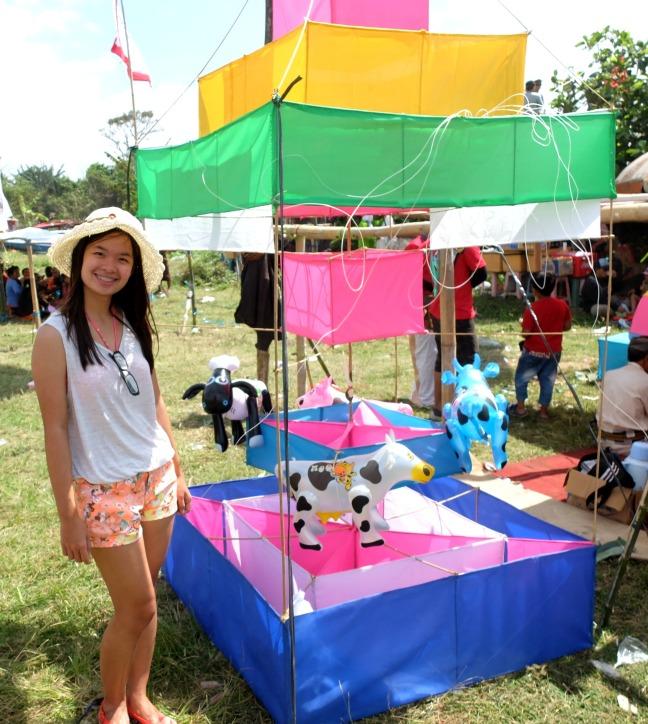 Bali Strange Kite