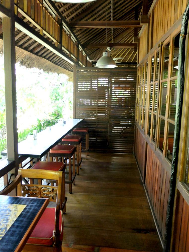 Porch Cafe Sanur