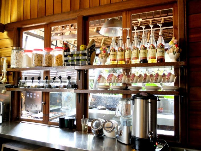 Porch Cafe