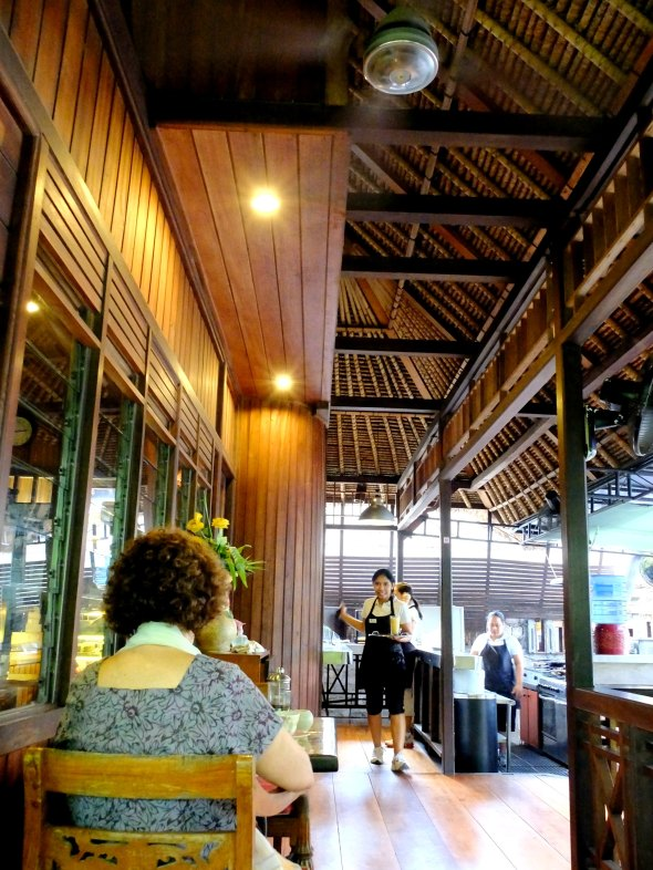 The Porch Cafe Bali