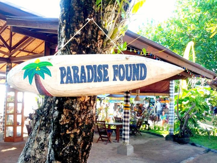 Bali Paradise