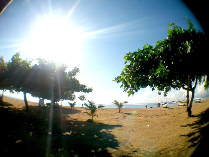 Pantai Sindhu