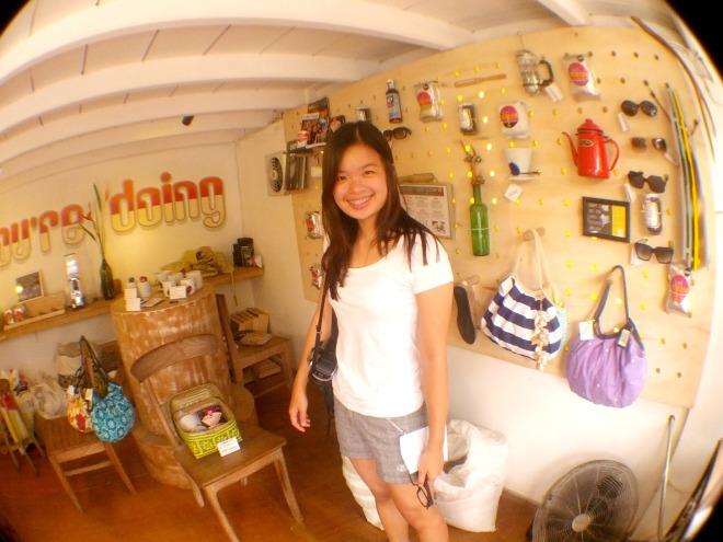 Seniman Coffee Studio Showcase Store