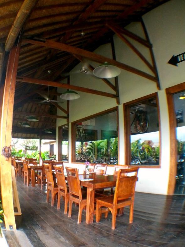 Deus Ex Machina Cafe Bali