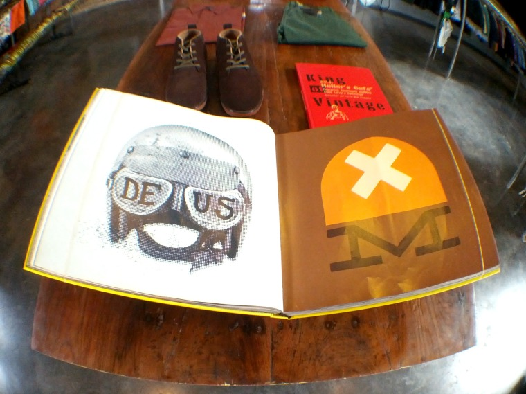 Deus Ex Machina Book