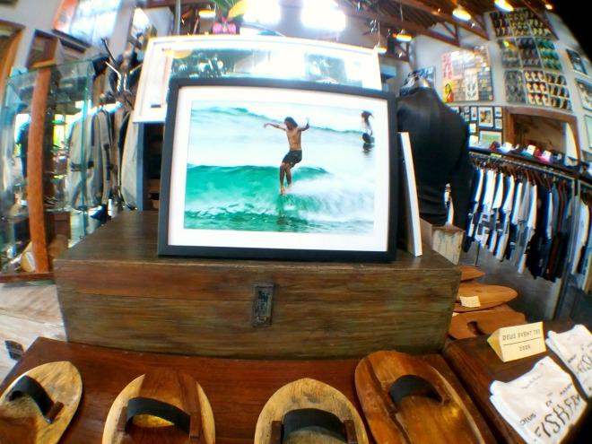 Deus Ex Machina Surfer