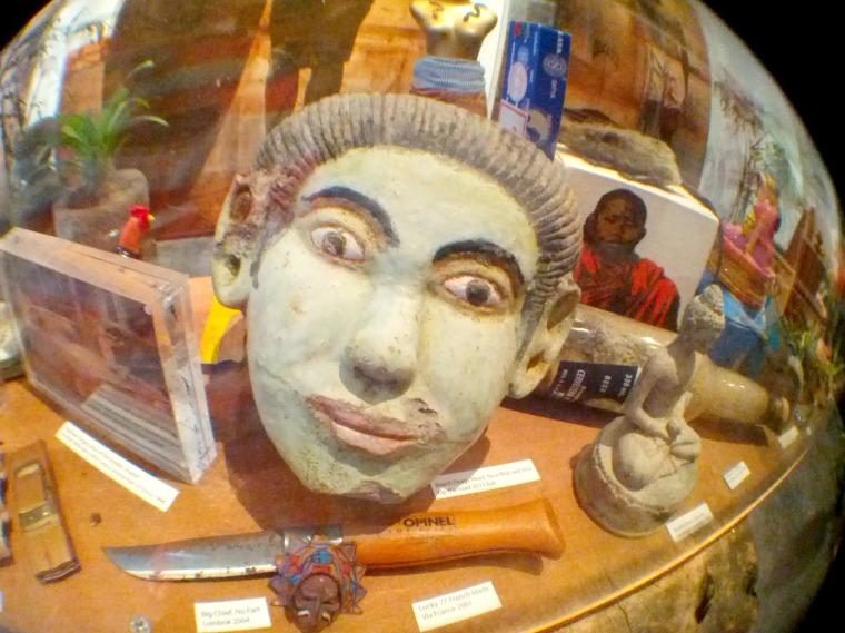 Deus Ex Machina Art Gallery