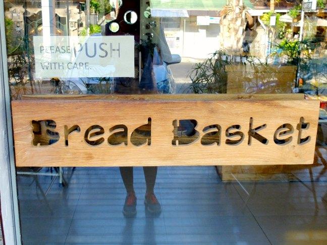 Bread Basket Bali