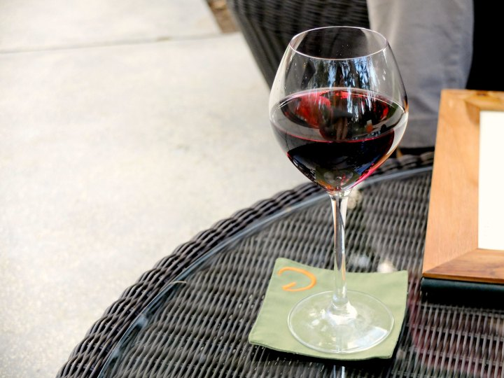 Wine Cuca Flavor