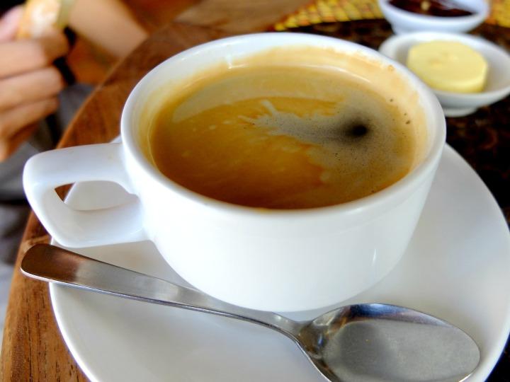Cafe Moka Coffee