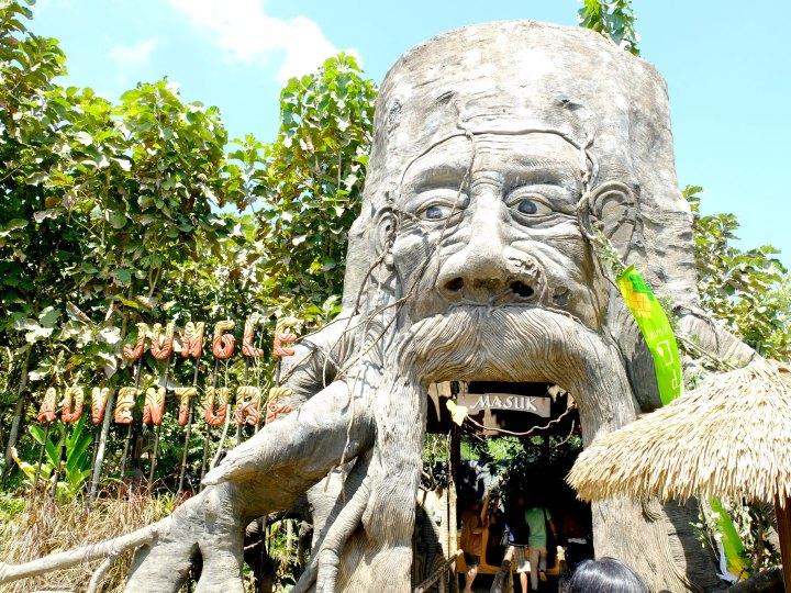 Eco Park Batu