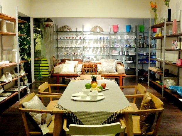 Origin Kitchen Store
