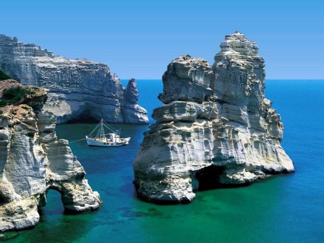 Greece Vacation Trip