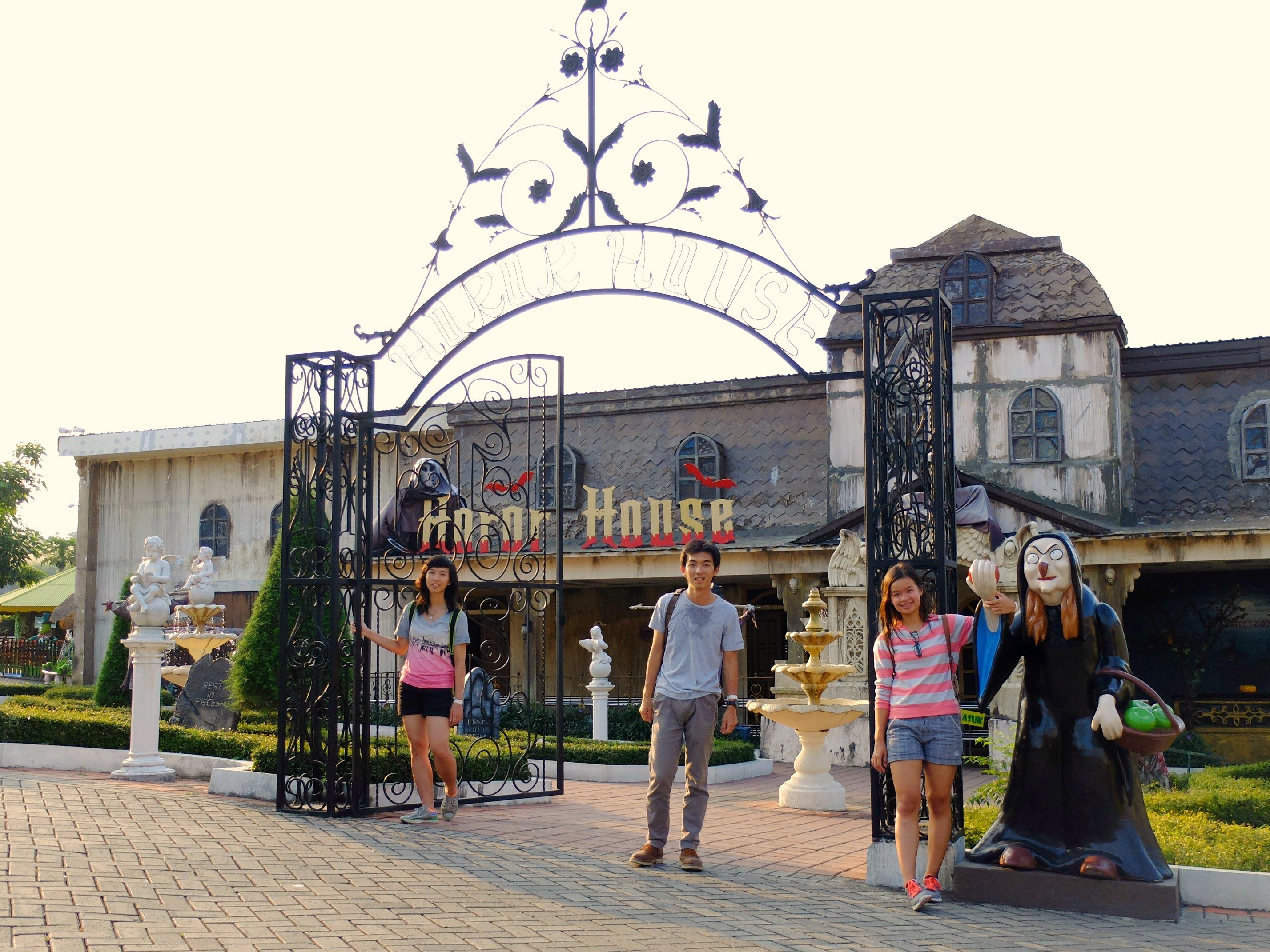 Batu Secret Zoo Best Zoo In Indonesia Sharon Loh