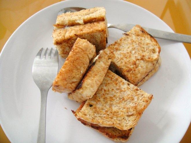 Roti Gempol