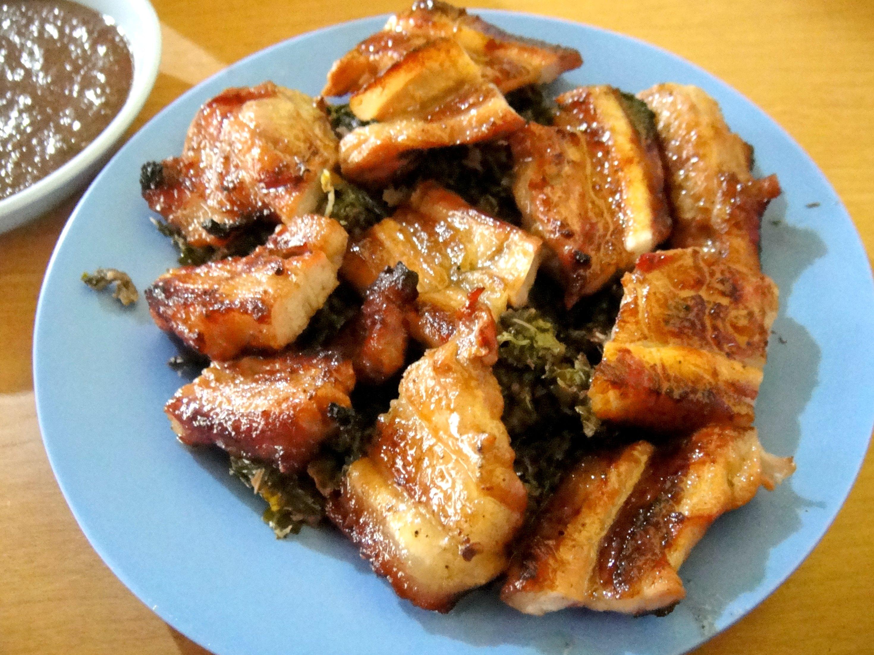 Image Result For Resep Masakan Babi Batak