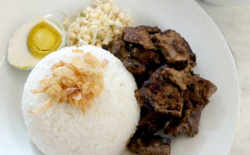 Bandung Legendary Eatery : TokoYou
