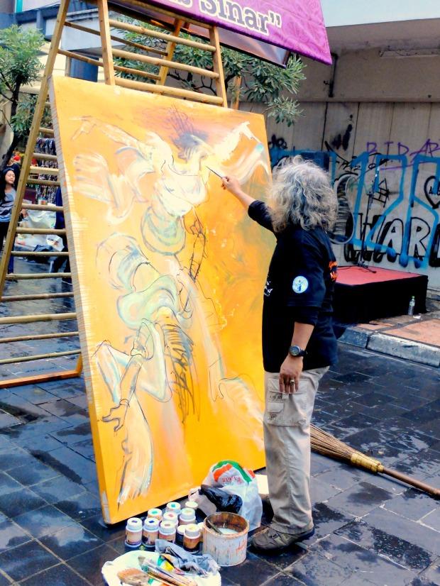 Braga Painting