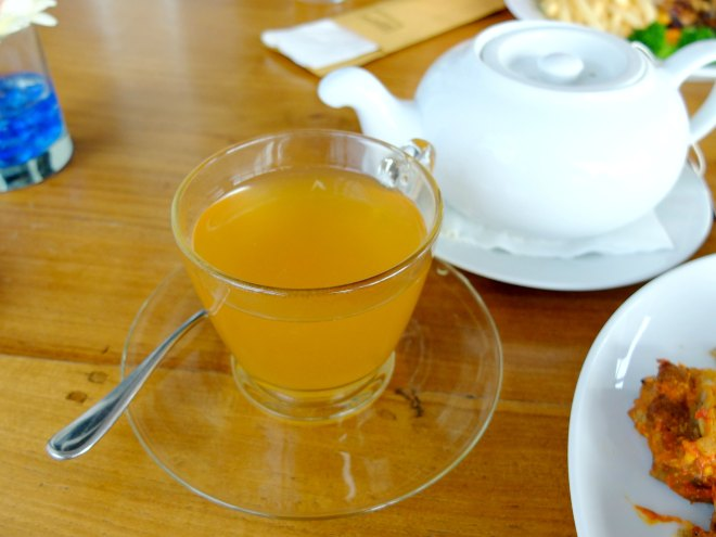 Lawang Wangi Tea
