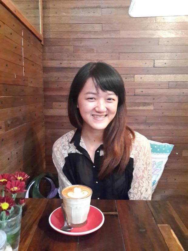 Gaby Yoshiko