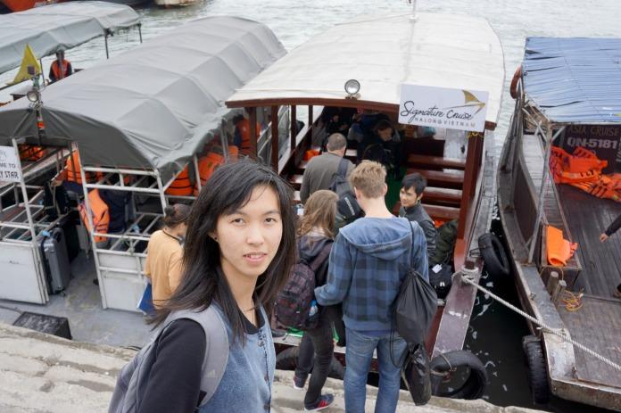 Signature Cruise Halong Bay Vietnam