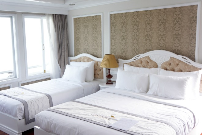 Signature Cruise Room Vietnam