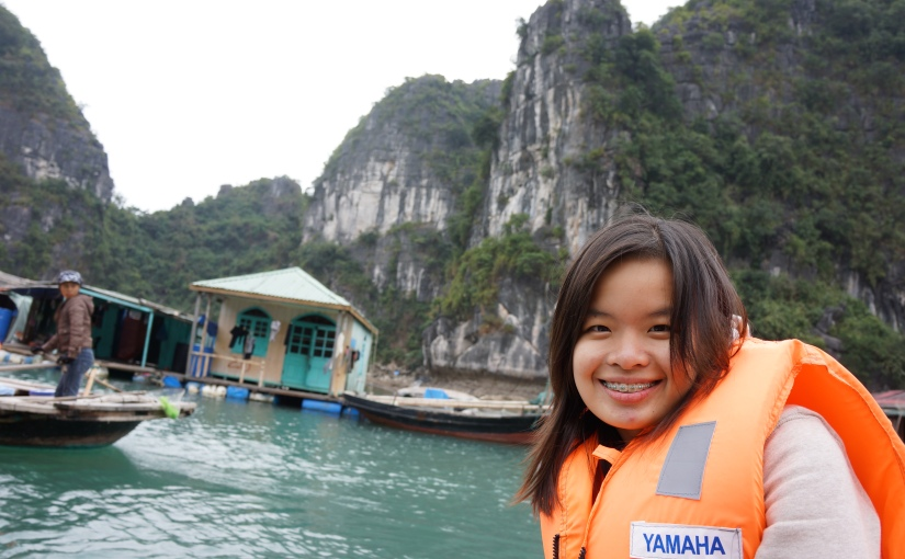 Signature Cruise at Ha Long Bay