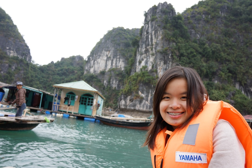 Halongbay Cruise