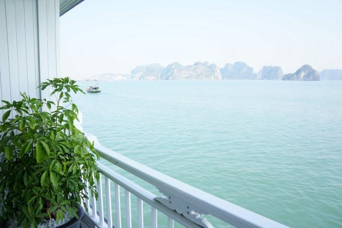 Cruise Halongbay Vietnam